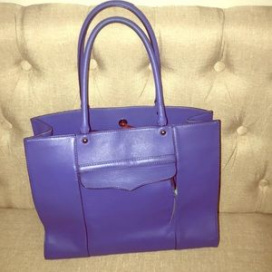 RebeccaMinkoff -Medium M.A.B. Tote